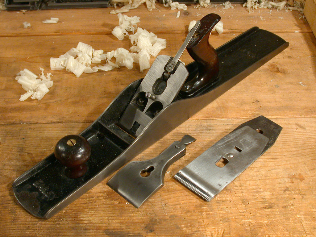 stanley hand planes