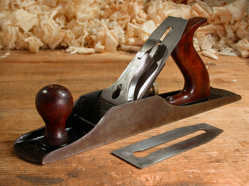 Sharpening Virginia Toolworks