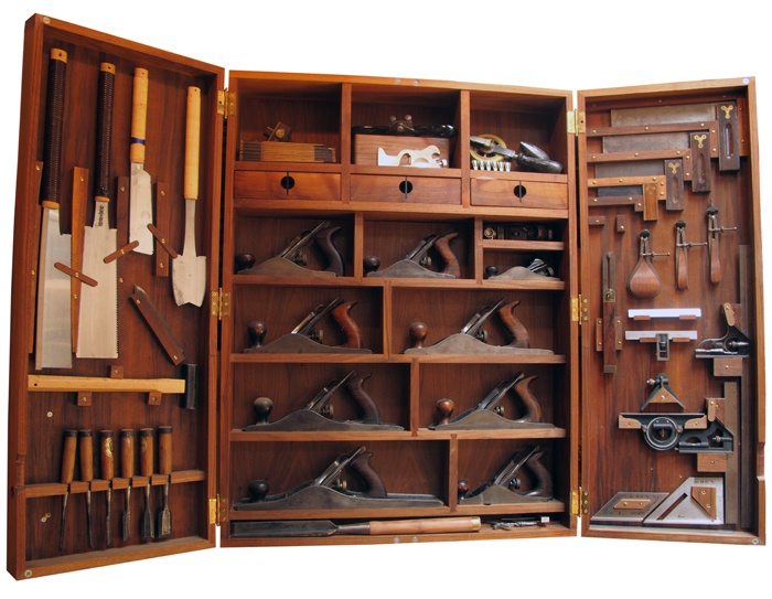 Tool porn virginia toolworks - Wood cabinet design software ...
