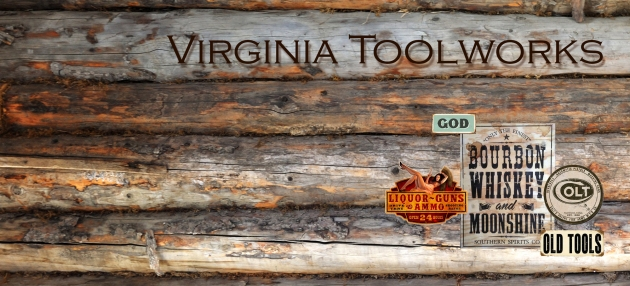 Virginia Toolworks Cover