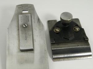 Indexing Block on Gage Iron