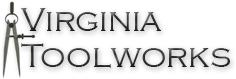 VA Toolworks Condensed Logo - Letterhead