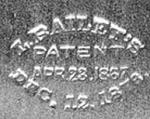 A.5 Trademark (1886-1890)