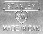 AA Trademark (1923-35) Canadian Variation